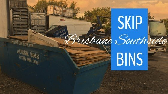 skip bin hire brisbane south side