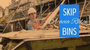 skip bin hire Acacia Ridge