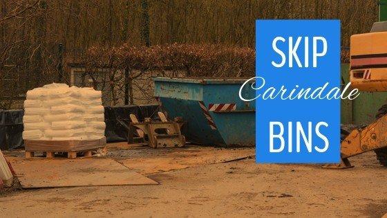 skip bin hire carindale