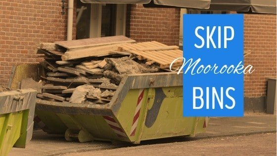 skip bin hire moorooka